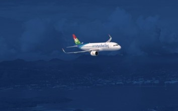 Air Seychelles repatriation flights during the COVID-19 pandemic to and from Seychelles
