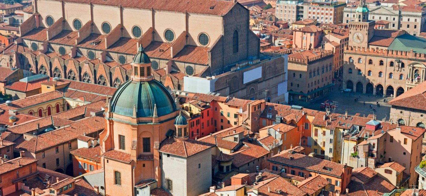 Flights to Italy with Air Seychelles