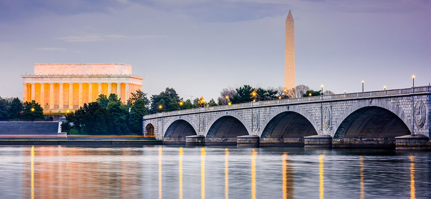 Flights to Washington DC with Air Seychelles