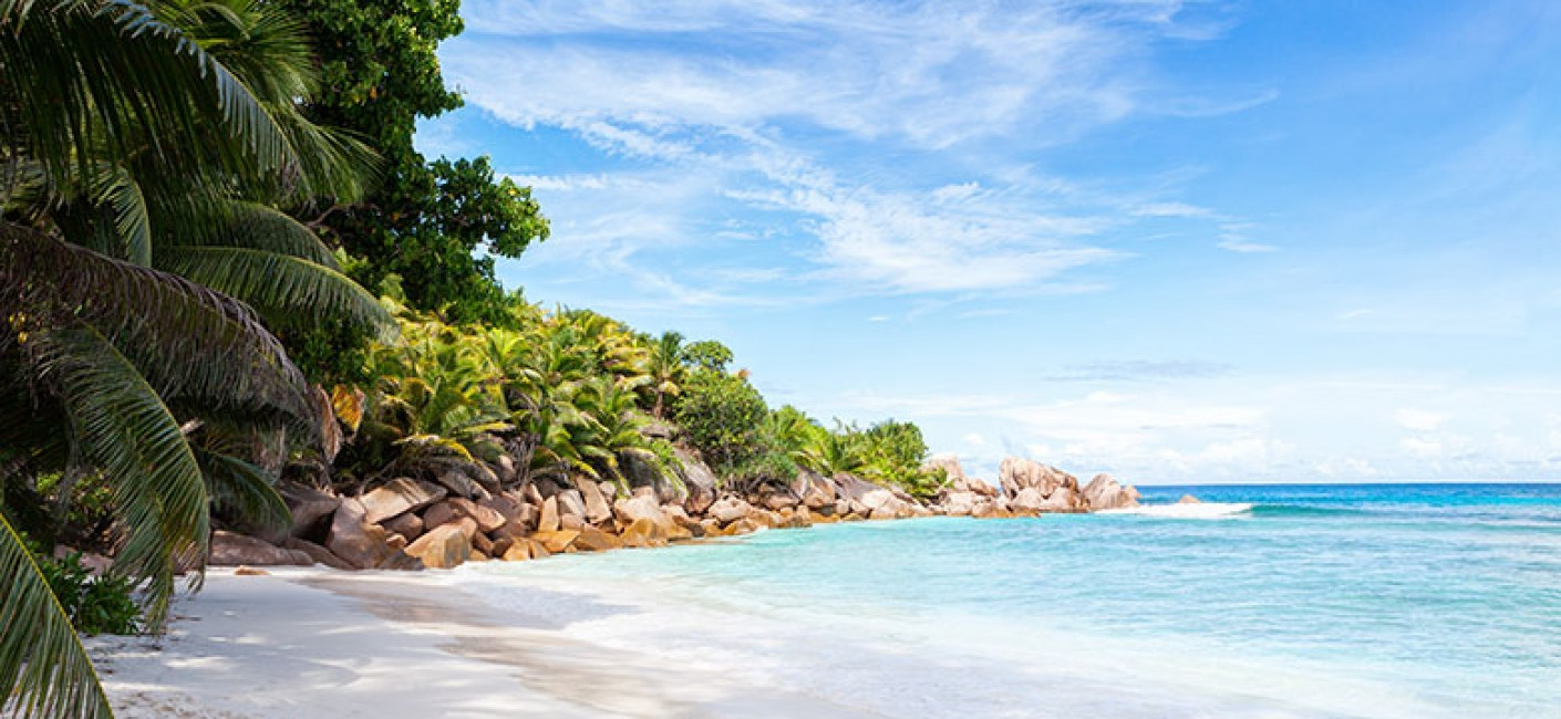 Flights to Seychelles