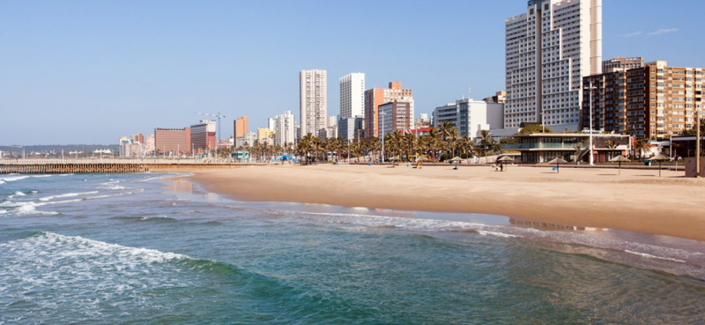 Flights to Durban with Air Seychelles