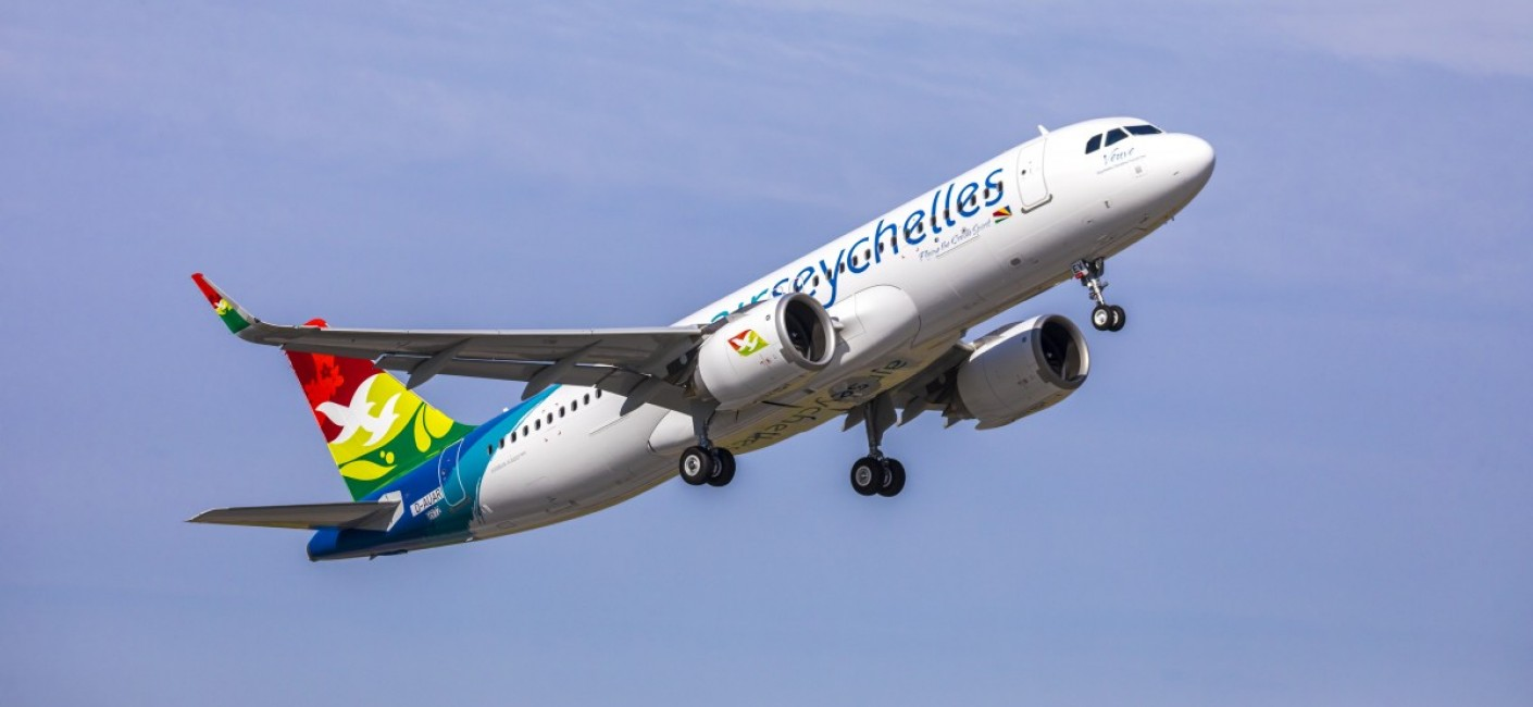 Air Seychelles ramps up cargo operations for April during the COVID-19 Pandemic